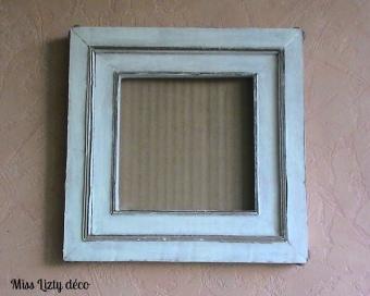 cadre blanc clouté (2)