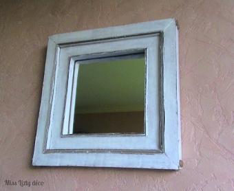 cadre blanc clouté (3)