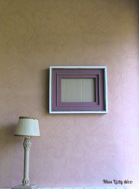 rose et blanc miss lizty d co. Black Bedroom Furniture Sets. Home Design Ideas