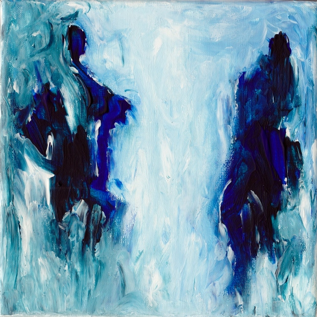 peinture mars 2014